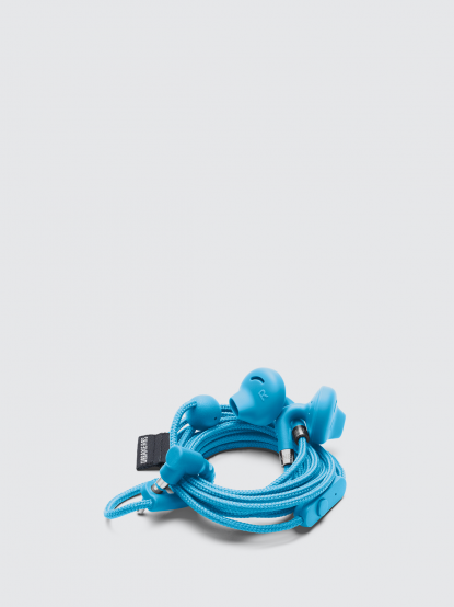 URBANEARS Sumpan 系列耳塞式耳機 - 馬里布藍