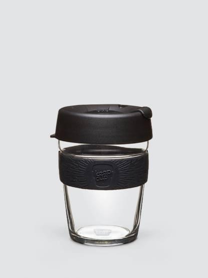 KeepCup 隨身咖啡杯醇釀系列 M - 黑色幽默