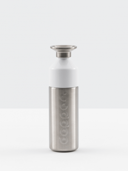 dopper 荷蘭 dopper 水瓶 800ml - 不鏽鋼