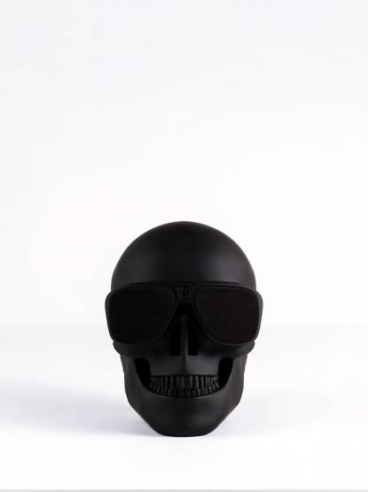 Jarre AeroSkull HD Matt Black 無線藍牙喇叭 - 霧黑