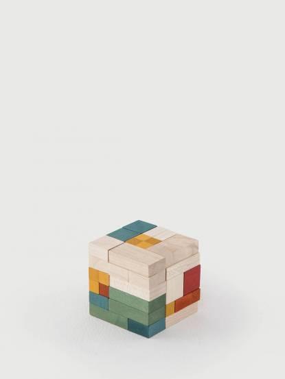 Mon Petit Art 法國迷你積木 - 紅盒