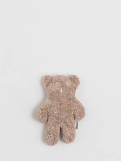 britt 扁扁熊 - 小 / 餅乾色