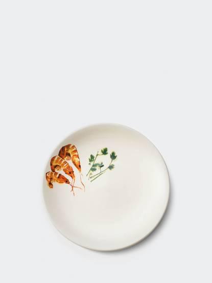 TZULAï 澎湃盤 蝦擺盤
