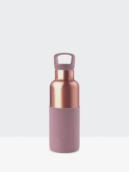 HYDY CinCin Déco 蜜粉金瓶 x 乾燥玫瑰 - 480 ml