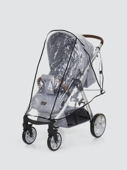 ABC Design 防風雨罩 - Takeoff / Mint 適用