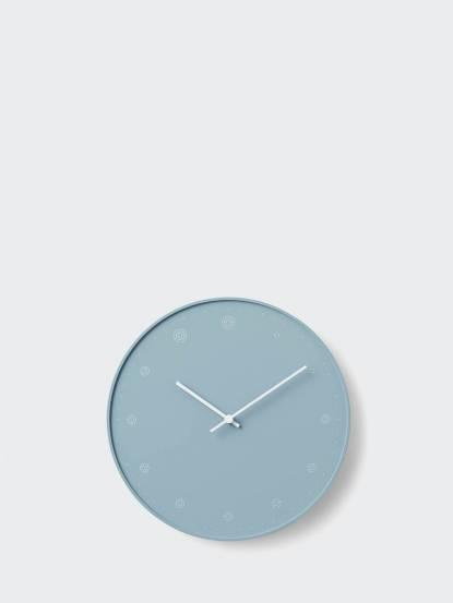Lemnos 分子時鐘 - 藍色