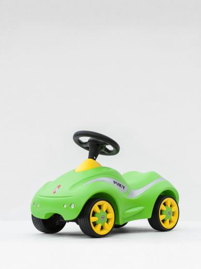 PUKY Toy Car 寶寶滑步車 - KIWI 綠