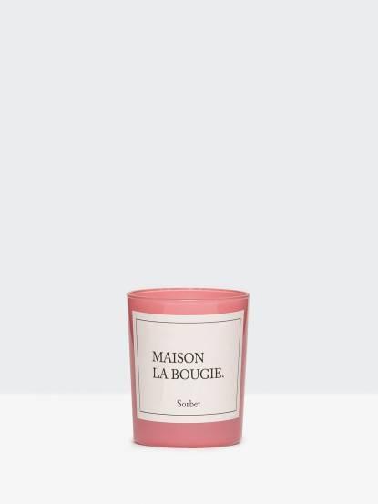 MAISON LA BOUGIE MLB 蠟燭粉紅冰淇淋