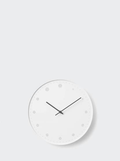 Lemnos 分子時鐘 - 白色