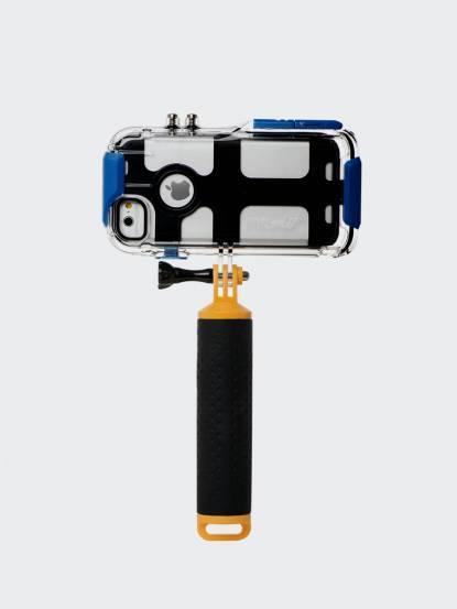 PROshot Touch 可觸控式潛水手機殼 附加漂浮式把手
