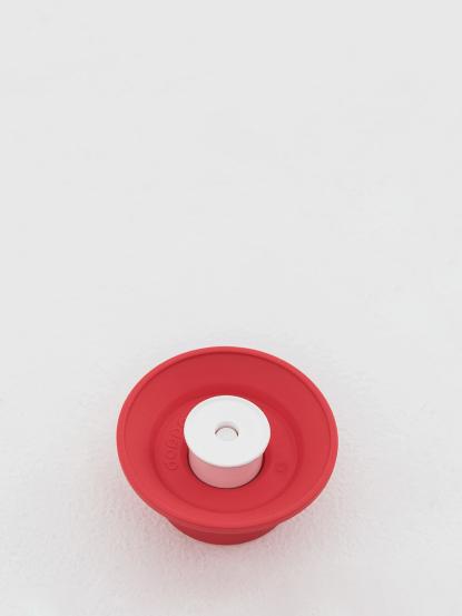 dopper 荷蘭 dopper 運動吸嘴 - 紅白