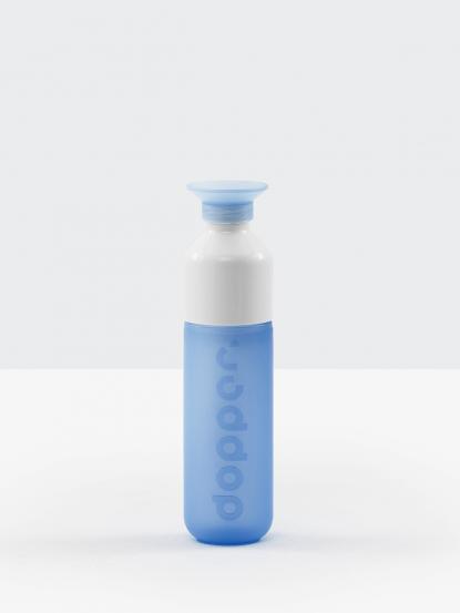 dopper 荷蘭 dopper 水瓶 450ml - 晴空