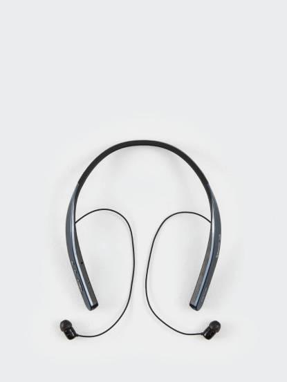 Partron Croise.R 無線藍芽頸掛式耳機 - 旗艦款