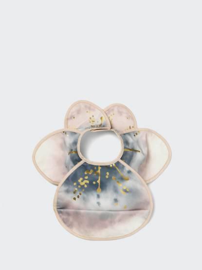Elodie Details 精品防水口袋圍兜 - 花花世界  Embedding Bloom