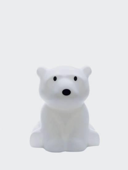 Mr Maria 北極熊 LED 設計燈