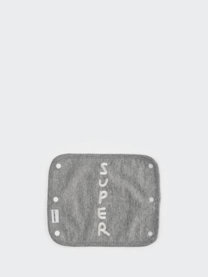 CLARECHEN 背巾口水巾 - SUPER