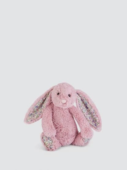 JELLYCAT Blossom Tulip Pink Bunny 碎花兔 - 36cm