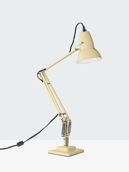 ANGLEPOISE Original 1227 Desk Lamp 桌燈 - 米白色