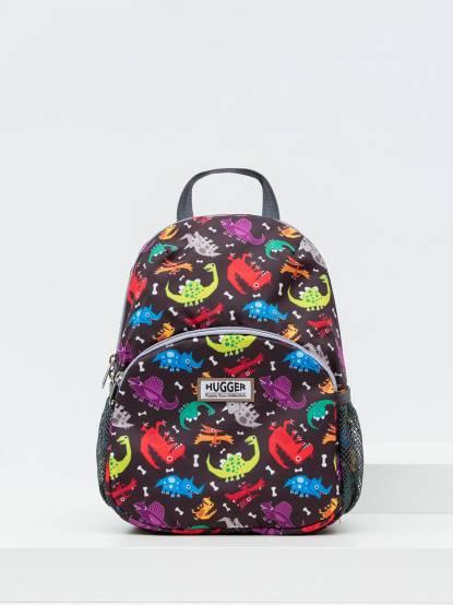 HUGGER 時尚孩童背包 - 酷比龍