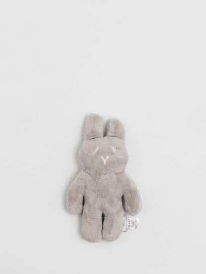 britt 扁扁兔 - 灰色