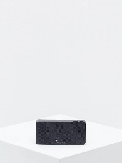 soundmatters DASH 4 微型藍牙音響 - 霧鈦灰