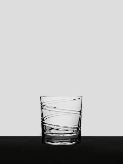 SHTOX 威士忌炫轉水晶杯 NO.1