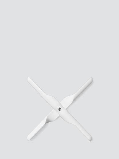 MENU 螺旋隔熱墊 - 白色