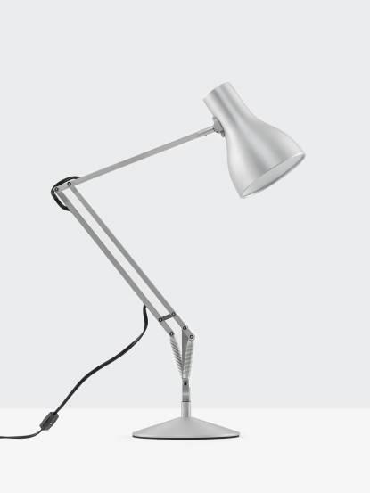 ANGLEPOISE Type75 Desk Lamp 桌燈 - 霧面金屬