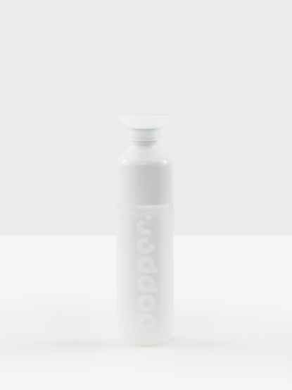 dopper 荷蘭 dopper 水瓶 450ml - 純淨