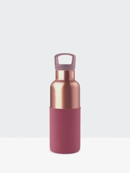 HYDY CinCin Déco 蜜粉金瓶 x 酒紅 - 480 ml