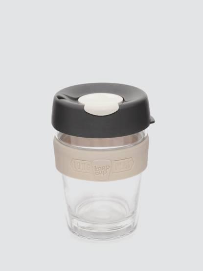 KeepCup 雙層隔熱杯 M - 伯爵茶