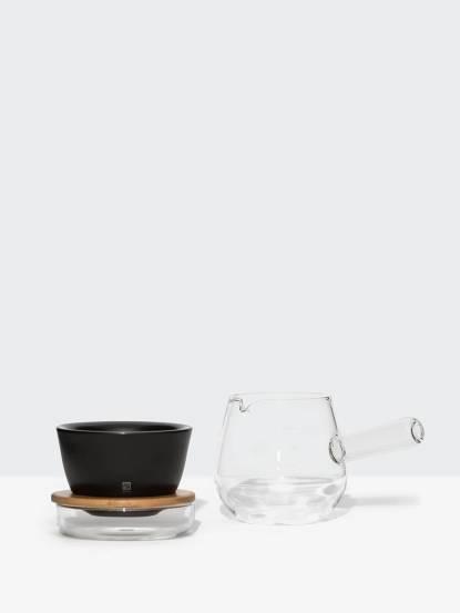 JIA 手沖咖啡 - 全套組合 ( 蛋糕杯型 )