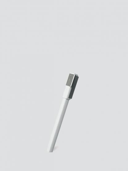 MOLESKINE 經典鋼珠筆 - 0.7 / 白