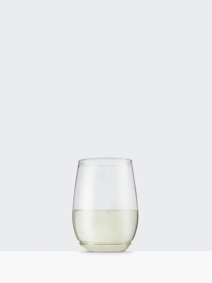 TOSSWARE Vino 寶特環保酒杯系列 - 紅酒杯 14 oz ( 48 入 )