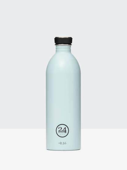 24Bottles 城市水瓶 1000ml - 天空藍