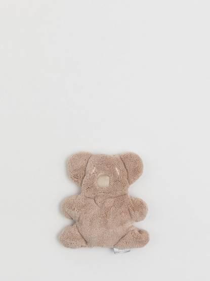 britt 扁扁無尾熊 - 餅乾色