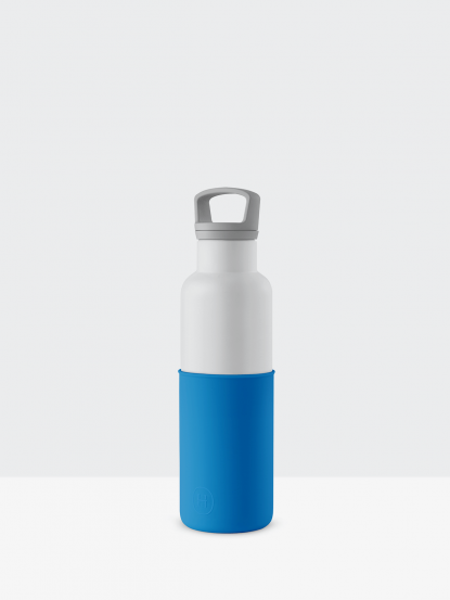 HYDY CinCin White - 白瓶 x 海洋藍