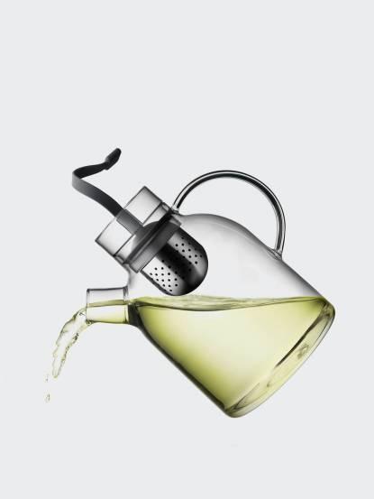 MENU Kettle 玻璃茶壺