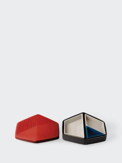 JIA 紅喜食盒