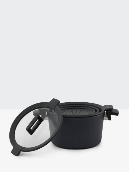WOLL 燉煮湯鍋 - 24cm / 電磁爐可用