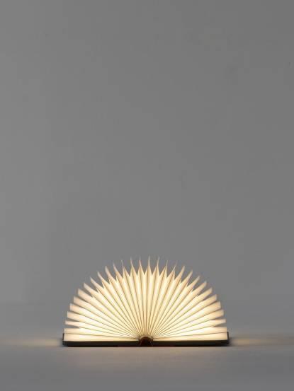 Lumio Mini Lumio + 迷你書本燈 - 紅