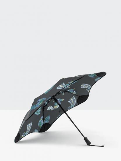 BLUNT Karen Walker 限量聯名傘 - 折傘 / 絢麗鳥