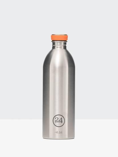 24Bottles 城市水瓶 1000ml - 不鏽鋼