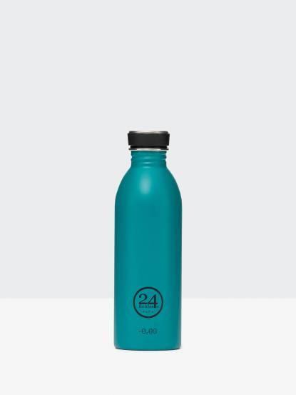 24Bottles 城市水瓶 500ml - 海灣藍