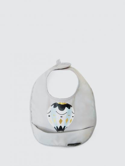 Elodie Details 精品防水口袋圍兜 - 熱氣球
