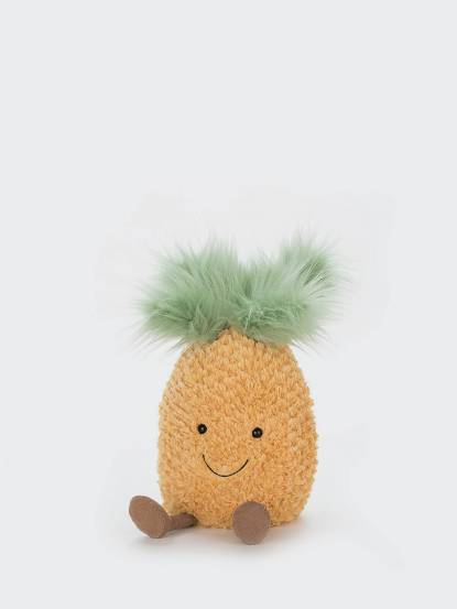 JELLYCAT Amuseable Pineapple 旺來寶寶 - 28 cm