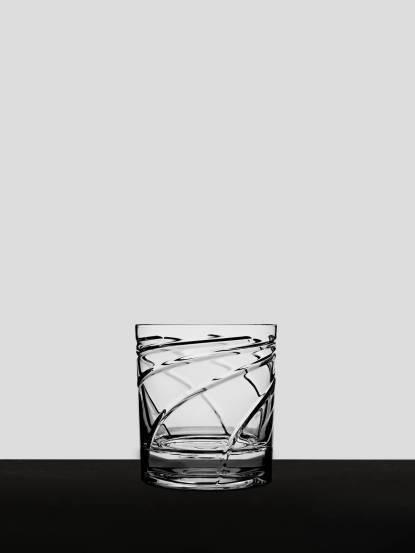 SHTOX 威士忌炫轉水晶杯 NO.2
