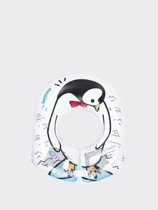 Swimava 企鵝初階小童游泳圈 ( 小號腋下圈 )