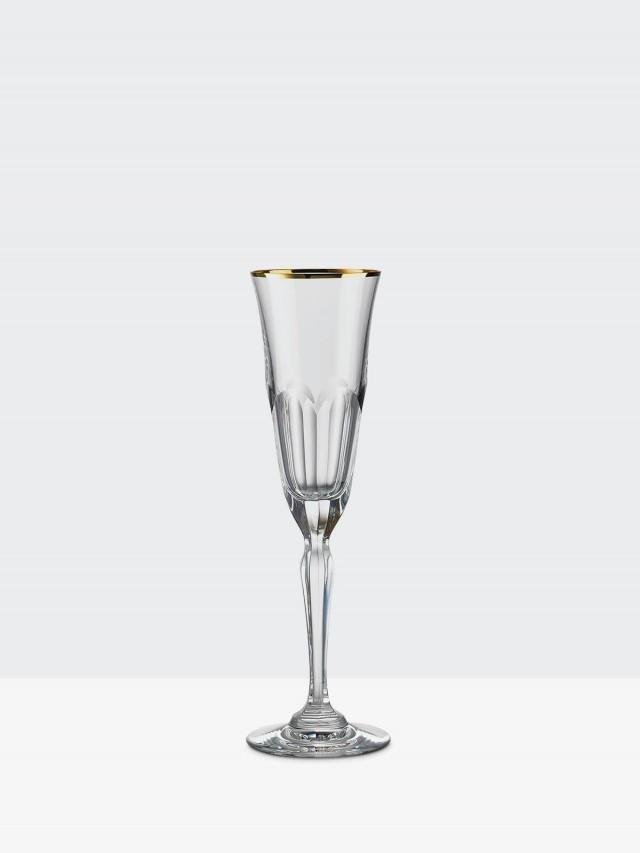 ROGASKA 金色歐雷帝 - 香檳杯組