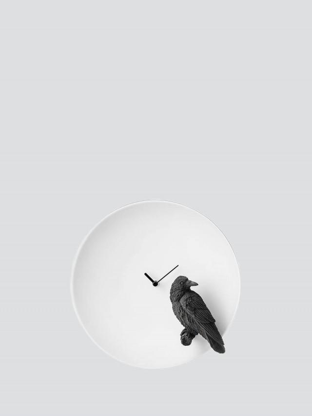 haoshi 月光英鷹時鐘